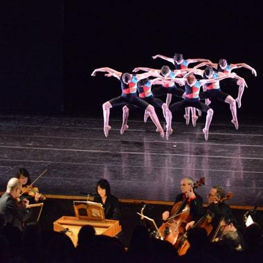 VM Ballet vignette